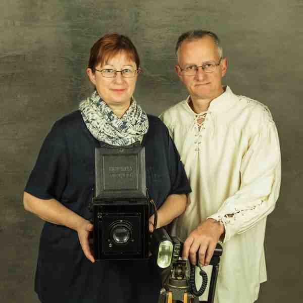 Die Uckermark fotografisch festgehalten
